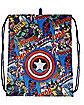 Marvel Avengers Cinch Bag