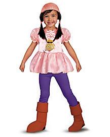 Toddler Izzy Costume - Disney