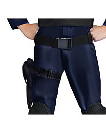 Belt and Holster Set