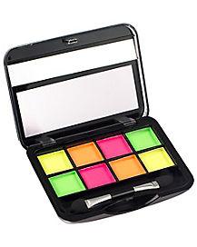 Neon Eyeshadow Palette