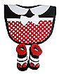 Minnie Mouse Bib Set - Disney