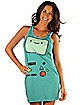 Adventure Time Bemo Womens Tank Dress