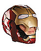 Kids Light Up Mark 42 Iron Man Costume - Marvel Comics