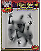 5 ft Ghostly Shadows - Decorations
