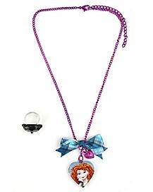 Brave Jewelry Set - Disney
