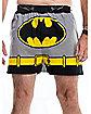 Caped Boxers - Batman