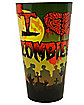 I Brain Zombies Cup