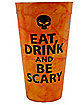 Eat Drink Be Scary Cup