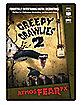AtmosFEARfx Creepy Crawlies 2 DVD