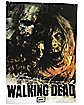 Zombie Banner Decorations - The Walking Dead