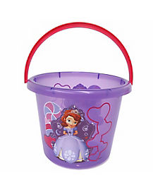 Sofia Candy Meter Treat Bucket - Sofia the First