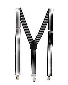 Basic Suspender