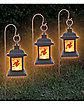 Lantern Pathway Markers