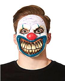 Grinning Clown Mask
