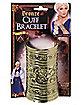 Medieval Cuff Bracelet