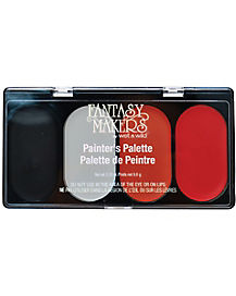 Devilish Queen Paint Makeup Palette
