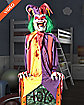4 Ft Chester the Jester Animatronics - Decorations