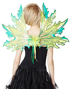 Woodland Fairy Wings
