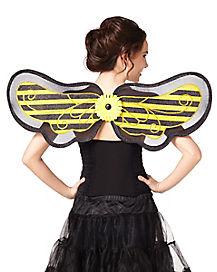 Bumblebee Wings