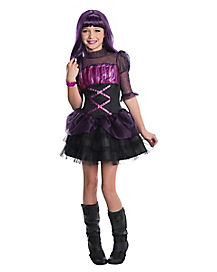 Kids Elissabat Costume - Monster High