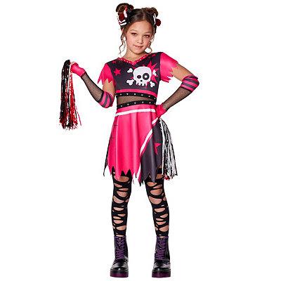 Kids Scare Squad Costume