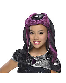 Kids Raven Queen with Headpiece - Ever After High