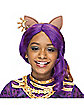 Kids Frights, Camera, Action! Clawdeen Wolf -  Monster High