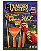 Pumpkin Master 360 Carving Kit