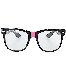Kids School Nerd Glasses