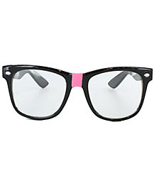 262559bf8d8 Kids School Nerd Glasses