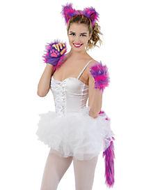 Cheshire Cat Costume Kit