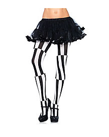 Crazy Alice Tights