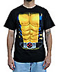 Wolverine T-Shirt- X-Men