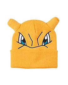 Charizard Beanie Hat - Pokemon