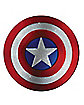Glitter Captain America Shield - Marvel