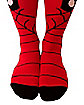 Marvel Spiderman Sock