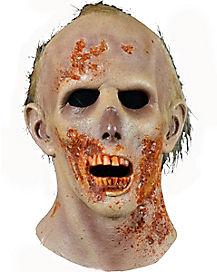 Full Screw Driver Walker Mask - The Walking Dead