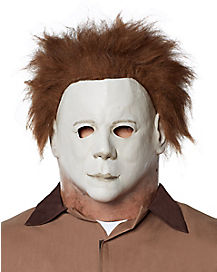 michael myers mask halloween 2 - Scary Halloween Masks Images