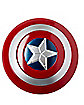 Kids Strapped Captain America Shield - Marvel