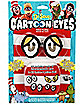 Dr. Seuss Cartoon Eyes - Dr. Seuss