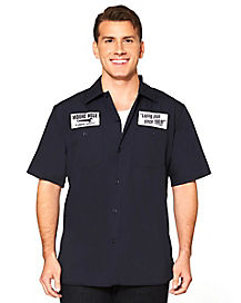 Moore Hose Mechanic Workshirt