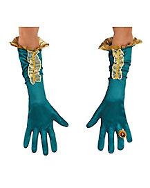 Kids Merida Gloves - Brave