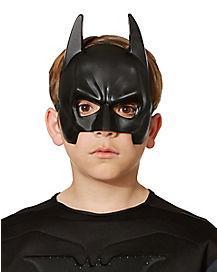 Kids Batman Mask - DC Comics
