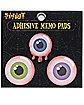 Eyeballs Memo Pad