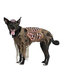 Zombie Pet Costume