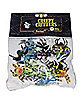Multicolor Spider 24-Pack