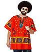 Adult Hippie Shirt Costume