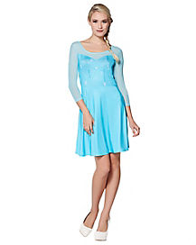 Elsa Dress - Frozen