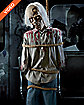 3 Ft Hung Up Zombie Animatronics -  Decorations
