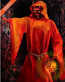 Devil Decor